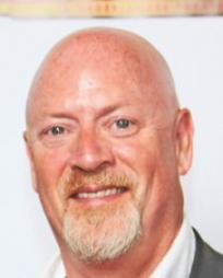 Steve Sidwell Headshot
