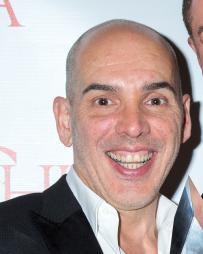 Javier De Frutos Headshot