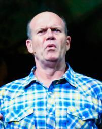 Brian Mathis Headshot