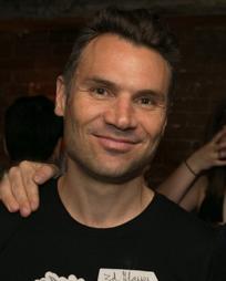 Adam Ludwig Headshot