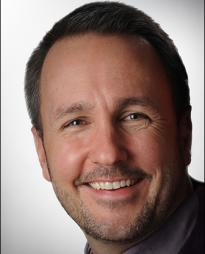 Kenneth Gartman Headshot
