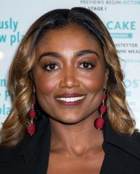 Patina Miller Headshot