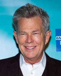 David Foster Headshot