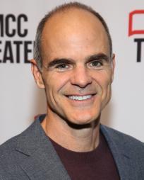 Michael Kelly Headshot