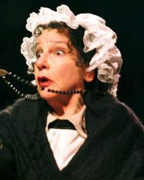 Cheryl McMahon Headshot