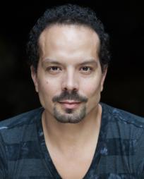 Marcos Santana Headshot