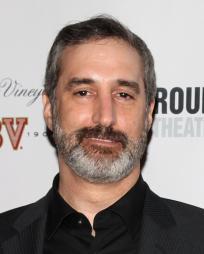 Ken Krugman Headshot