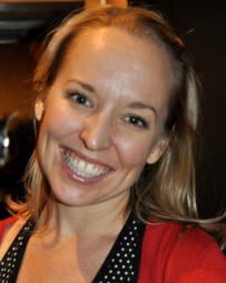 Alicia Albright Headshot