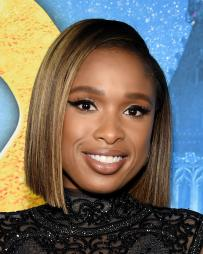 Jennifer Hudson Headshot