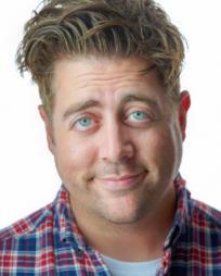 Eric Peterson Headshot