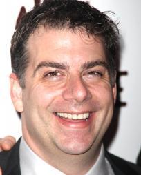 Joe Ricci Headshot