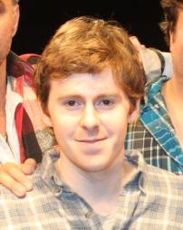 Pierce Cravens Headshot