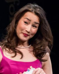 Michelle Liu Coughlin Headshot