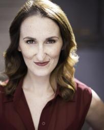Victoria Huston-Elem Headshot