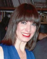 Ophira Eisenberg Headshot