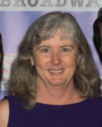 Jill Gold Headshot