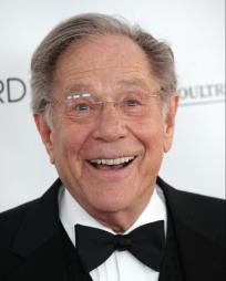 George Segal Headshot