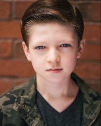Kieran Brown Headshot