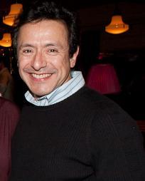 Enrique Segura Headshot
