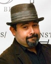 Brian Gonzales Headshot