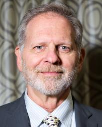 Thomas Schall Headshot