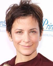 Anna D. Shapiro Headshot