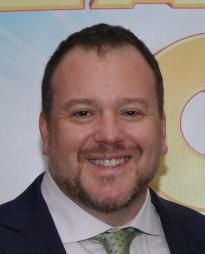 Michael McGoff Headshot