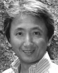 Yasuhiro Kawana Headshot
