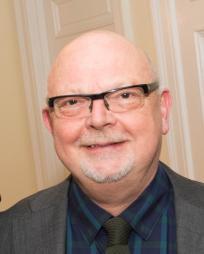 Andrew Treagus Headshot