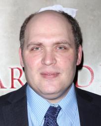 Glenn Fleshler Headshot