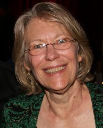 Denise Cooper Headshot