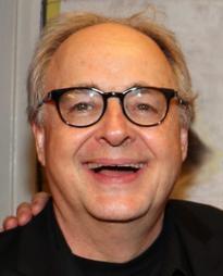 Dick Sarpola Headshot