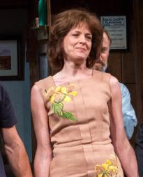 Linda Marie Larson Headshot