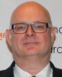 Stuart Thompson Headshot