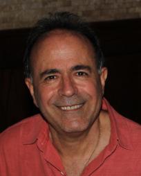 Antony Geralis Headshot