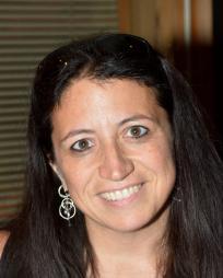 Suzy Perelman Headshot
