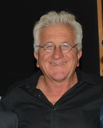 Glenn Drewes Headshot