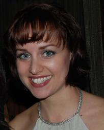Sabra Lewis Headshot