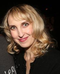 Jessica Radetsky Headshot