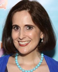 Stephanie D'Abruzzo Headshot
