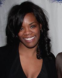 Rosalyn Coleman Headshot