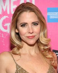 Kerry Butler Headshot