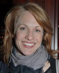 Nancy Lemenager Headshot