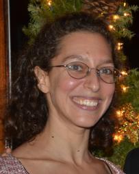 Jill B.C. Du Boff Headshot
