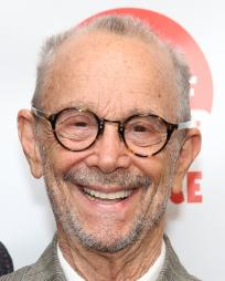 Joel Grey Headshot