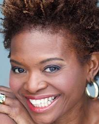 LaChanze  Headshot