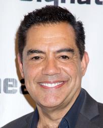 Carlos Gomez Headshot