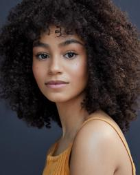 Laurissa Romain Headshot