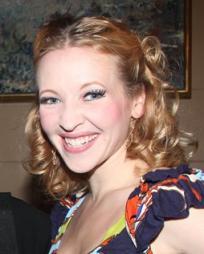 Michelle Loucadoux Headshot