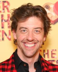 Christian Borle Headshot